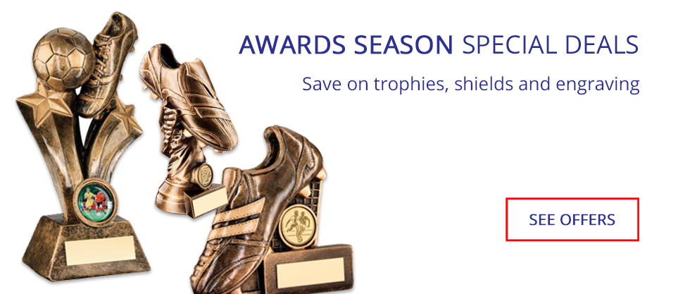 club trophies, club award trophies, trophies and engraving, trophies for clubs