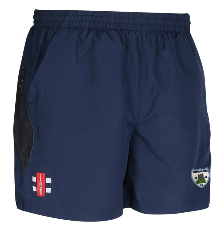 Hawarden Park Storm Training Shorts (Unisex)