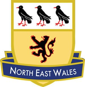 North East Wales Woven Tie